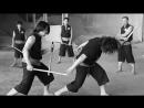 Martial Techique _ ศาสตร์ดาบเจ้าราม โดย ครูแหลม สำนักดาบไทอชิร (Krabi Krabong)