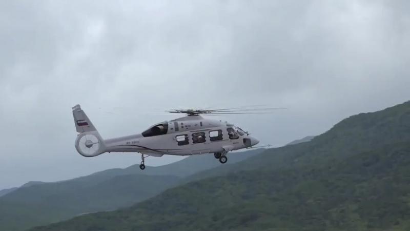 видео рогозина про первый полет ка-62