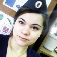 Ирина Широковская