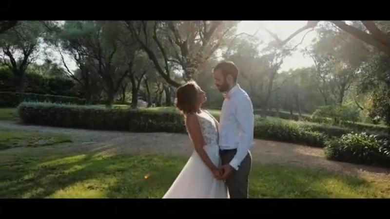 Катерина и Марко Свадьба во Франции Тизер смотреть онлайн без регистрации