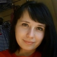 Кристина Дощечникова