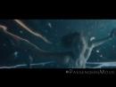 PASSENGERS Movie Clip - Gravity Pool (2016) Jennifer Lawrence, Chris Pratt Sci-Fi Movie HD