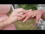 МАЧЕТЕ - Нежность  ! Свадебный клип Саша и Вика