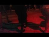 #кипр#сафари_на_осликах#кипрская_ночьТуристку из нашей группы закружили в танце))