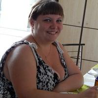 Катя Мокшанова
