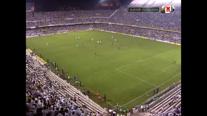Реал Мадрид 2-0 Реал Сарагоса (26.06.1993) | Финал Кубка Короля 1992/1993