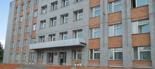 Усть-Илимский городской суд