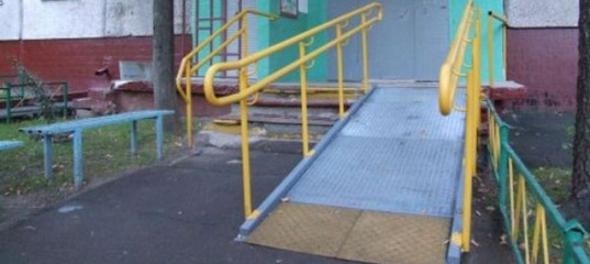 Как будет воплощаться закон о приспособлении жилых помещений для инвалидов