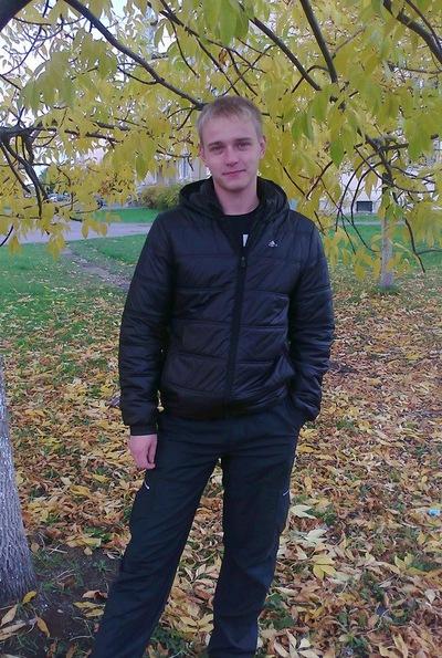 Серега Щигорцов