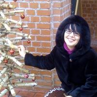 Инна Завгородняя-Ковалева