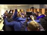 «Динамо» Москва досрочно обеспечило себе выход в РФПЛ (Эмоции)