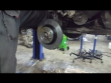 ПЕРВЫЕ ВЛОЖЕНИЯ В ТУРБОВЕДЁРКО  Fiat croma 2.0 Ti.e