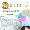 Sasha Radotex