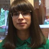Алина Кругликова