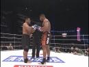 Alistair Overeem vs Kazuyuki Fujita