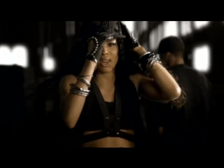 Ciara Feat. Chamillionaire - Get Up (Official Music Video)