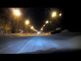 Усть каменогорск . Дороги осенью 25 ноября 2016.г(1)incident_uka
