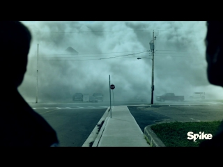 Мгла Трейлер|The Mist Trailer (From a Story by Stephen King)Saint-Sound TV