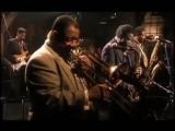 Maceo Parker plays Marvin Gaye Lets Get It On