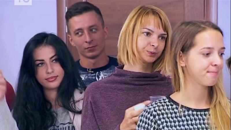 1 серия | Я стесняюсь своего тела на Ю | 4 сезон | На русском | Без ЦЕНЗУРЫ