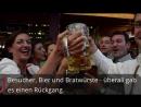 Oktoberfest in MünchenVerheerende Zahlen: Das ist die bittere Bilanz der Wiesn 2016 Die Stadt München hat in einem Statistikhef