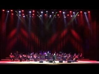 Concerto! !Riccardo Fogli Amo amo amo lui e le canzoni su amore ❤