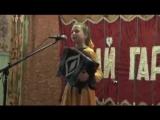 Играй гармонь Вера Борискина.Russian folk song