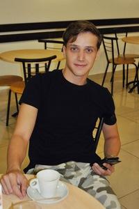 Дима Рыбаченко