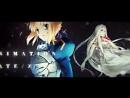 Аниме - anime Судьба Начало / Fate/Zero amv клип под музыку Спасение Кирицугу / Salvation of Kiritsugu