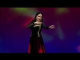 Мадхури Дикшит. Новый видеоурок для Dance With Madhuri. Март 2017 г.
