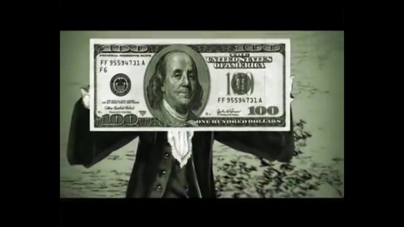 Повелители молний - Бенджамин Франклин