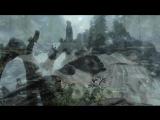 Трейлер к игре The Elder Scrolls V: Skyrim