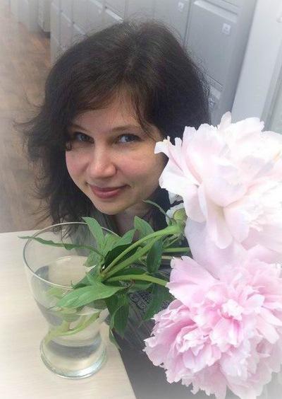 Юлия Цоколаева
