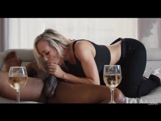 Brandi love - my noisy neighbor [hardcore,blonde,big ass,big tits,ir,milf,rough sex,new porn 2017]