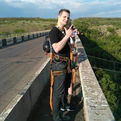 Дмитрий Фоменко