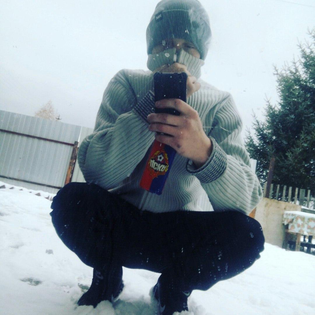 Андрей Морквин, Магадан - фото №4