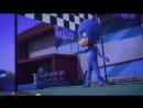 """Герои в масках  PJ Masks - 1 сезон 25 серия """"Не торопись, Кэтбой!Особенный камень Гекко"""" (Русский дубляж-Дисней)"""