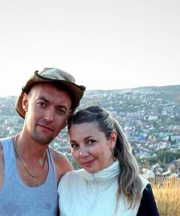 Лена Кирюхина | Оренбург