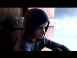 AMV Холодное сердце Хранители снов - Слуга зла