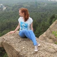 Ирина Саморезова