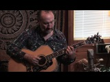 Colin Hay How To Play Overkill Tutorial