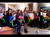 В Альметьевске прошла необычная церемония вручения паспортов