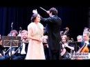 Звезда Венской оперы дала концерт в Альметьевске