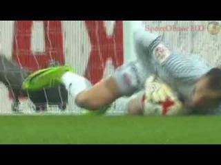 СПАРТАК  ОРЕНБУРГ   3 - 2  Голы и лучшие моменты обзор матча