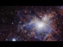Zoom sur un phénomène explosif survenu au sein d'Orion