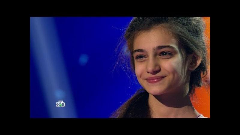 «В тебе столько голоса и души!»: Лера из Абхазии вновь покорила всех с первых нот