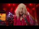 The Kills Impossible Tracks Live on The Late Show