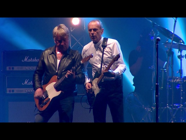Status Quo - Little Lady Most Of The Time 2013