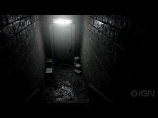 8 минут геймплея Resident Evil 7 (IGN)