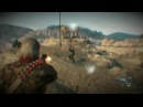 Metal Gear Solid 5 The Phantom Pain Мод MGS2 Revolver Ocelot Ссылка на мод в описании
